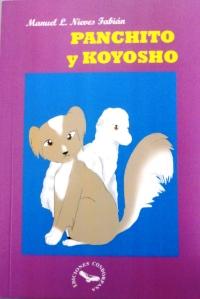 Libro Pankoy